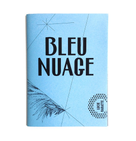 Bleu Nuage_Livre_artiste_LucieBaratte_thumb
